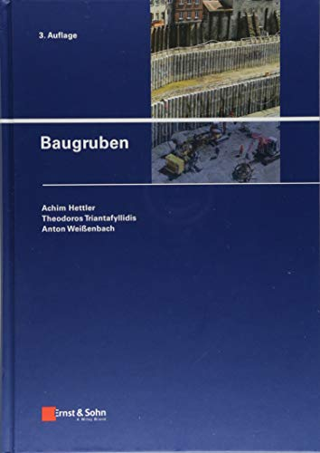 baugruben-3e-inkl-e-book-als-pdf-german-edition