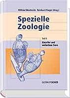 Spezielle Zoologie by Wilfried Westheide