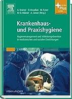 Krankenhaus- und Praxishygiene…