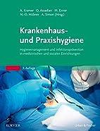 Krankenhaus- und Praxishygiene:…
