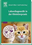 Michael D. Willard: Labordiagnostik in der Kleintierpraxis