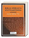 [???]: Biblia Hebraica Stuttgartensia