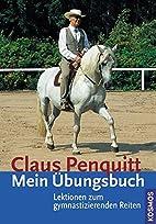 Mein Übungsbuch by Claus Penquitt