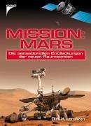 Mission: Mars by Dirk H. Lorenzen