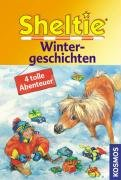 Sheltie - Wintergeschichten: Sheltie - Das…