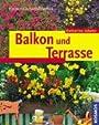 Balkon und Terrasse - Katharina Adams
