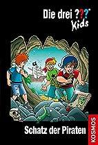 Die drei ??? Kids 50: Schatz der Piraten by…