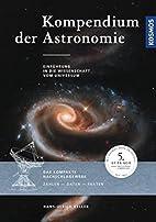 Kompendium der Astronomie: Einführung…