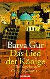 Batya Gur: Das Lied der Könige