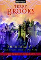 Shannara VII Der Ausgestossene - Die Hexe by…