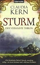 Der verwaiste Thron 01. Sturm by Claudia…