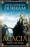David Anthony Durham: Acacia