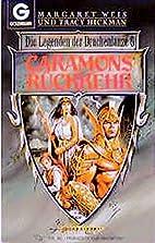 Die Legenden der Drachenlanze 06. Caramons…