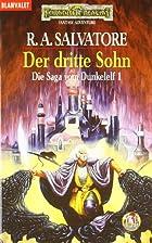 Die Saga vom Dunkelelf 1. Der dritte Sohn.…