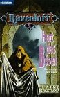 Bergstrom, Elaine: Ravenloft V. Hort des Bösen. Fantasy- Roman.