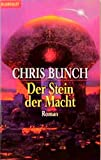 Bunch, Chris: Der Stein der Macht.