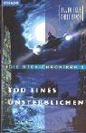 Cole, Allan: Die Sten- Chroniken 8. Tod eines Unsterblichen.