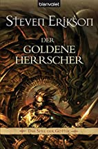 Reaper's Gale, Part 1 by Steven Erikson