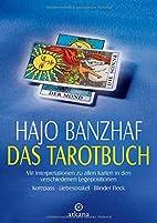 Das Tarotbuch: Mit Interpretationen zu allen…