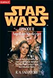 R. A. Salvatore: Star Wars Episode 2. Angriff der Klonkrieger