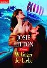 Josie Litton: Wikinger der Liebe