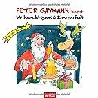 Peter Gaymann kocht: Weihnachtsgans &…