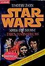 Star Wars: Krieg der Sterne - Erben des Imperiums (Die Thrawn-Trilogie, #1) - Timothy Zahn