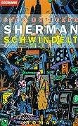 Sherman schwindelt. by Sven Böttcher