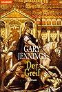 Der Greif - Gary Jennings
