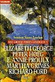 Elizabeth George: Da Grosse Ferien-lesebuch V