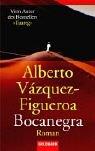 León Bocanegra by Alberto Vazquez-Figueroa