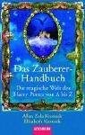 Allan Zola Kronzek: Das Zauberer-Handbuch.