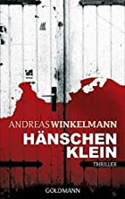 Hnschen klein: Thriller by Andreas&hellip;