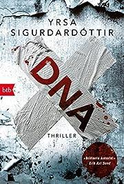 DNA: Thriller (Kommissar Huldar und…