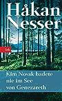 Kim Novak Badete Nie Im See Von Genezareth (German Edition) - Hakan Nesser