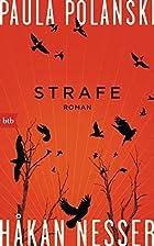 STRAFE by Håkan Nesser
