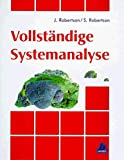 Robertson, James: Vollständige Systemanalyse.