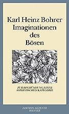 Imaginationen des Bösen: Zur…