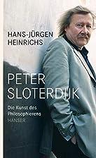 Peter Sloterdijk: Die Kunst des…