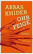 Ohrfeige by Abbas Khider