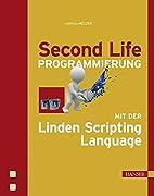 Second Life-Programmierung mit Linden…