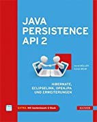 Java Persistence API 2 by Harald Wehr