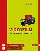 Videofilm: Konzeption und Produktion (2nd…