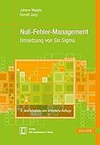 Null-Fehler-Management: Umsetzung von Six…