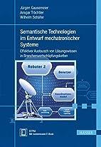 Semantische Technologien im Entwurf…