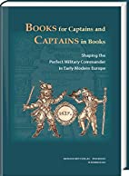 Books for Captains and Captains in Books:…