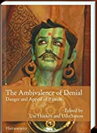 The ambivalence of denial : danger and…