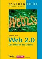 Web 2.0 - Das müssen Sie wissen by…