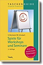 Spiele für Workshops und Seminare by…