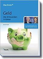 Geld. Die 20 teuersten Irrtümer by Detlef…